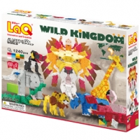 Конструктор LaQ Wild Kingdom