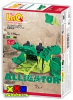 Конструктор LaQ Аллигатор
