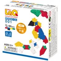Конструктор LaQ 001