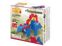 Конструктор LaQ Маленький динозавр, стегозавр
