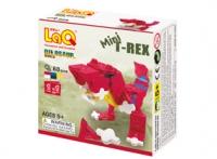 Конструктор LaQ Маленький тираннозавр