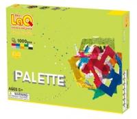 Конструктор LaQ Free Style Palette