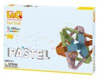 Набор конструктора LaQ Pastel