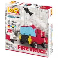 Конструктор LaQ Fire Truck