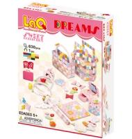 Конструктор LaQ Dreams - мечты сбываются
