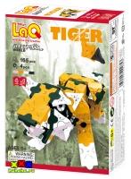 Конструктор LaQ Тигр (Tiger)